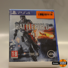 battlefield 4 || playstation 4