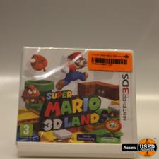 Super Mario 3DS Land 3DS Game