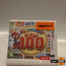 Mario Party Top 100 || Nintendo 3ds game
