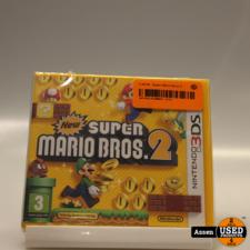 Super Mario Bros 2 || Nintendo 3ds game