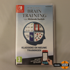 Brain Training Switch Game