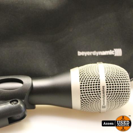 beyerdynamic microfoon