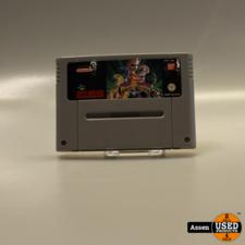 Power Rangers || SNES game