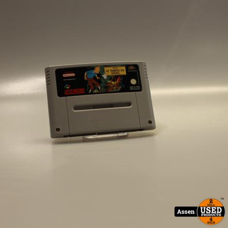 Le temple du soleil || Nintendo SNES game