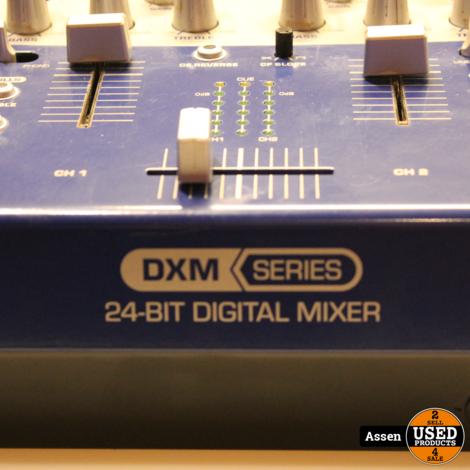 DMX06 Mixer