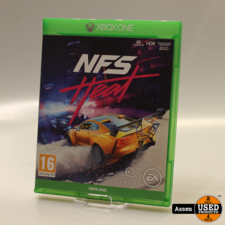 xbox Need for Speed Heat Xbox One