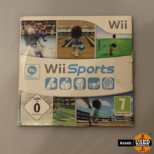 nintendo Wii  Sports Wii Game