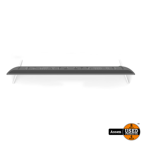 Sharp 50BL2 50 INCH 4K Ultra HD SMART TV | Nieuw