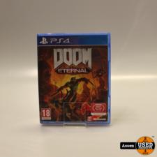 Doom || playstation 4 game