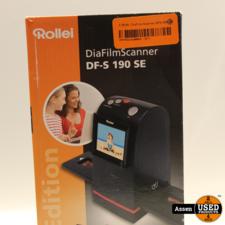 DiaFilm Scanner DFS-190 SE