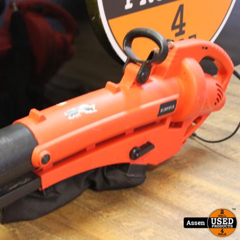 Gamma BR-35V Blaadblazer/ Zuiger