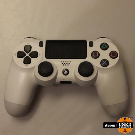 Playstation 4 Controller || zo goed als nieuw || Wit