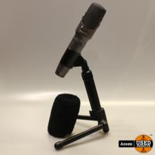 sony Sony ECM-MS957 Electret Condenser Microphone