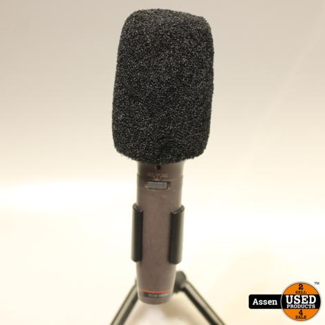 Sony ECM-MS957 Electret Condenser Microphone