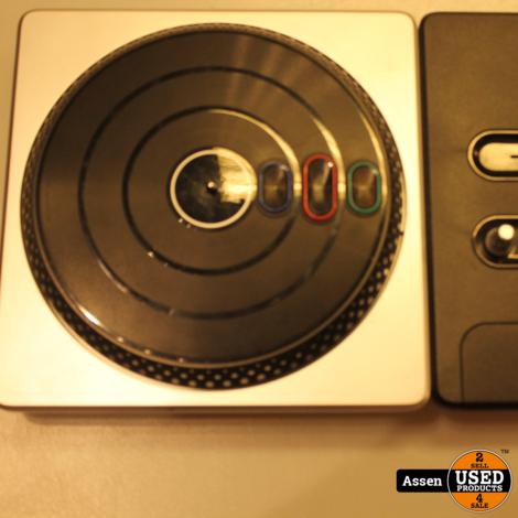 Turntable || xbox 360