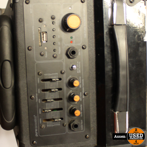 Pure Acoustics MCP-100