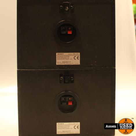 sony kleine speakers