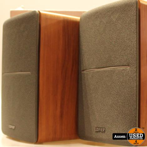 Edifier R1280T speakers