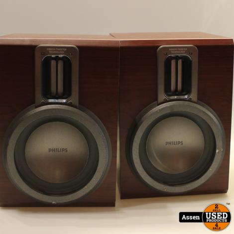 philips fwb-mcm11 || speakers