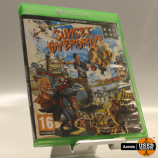 sunset overdrive || xbox one game