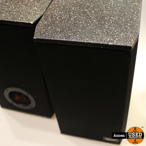 Allure Model 80 Speakers
