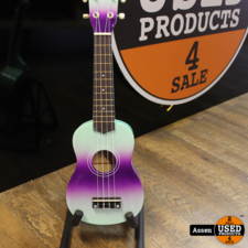 clx Ukelele Mint Purple