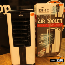 BIKO Air Cooler 7L Airco