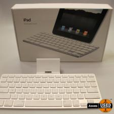 apple Apple iPad Keyboard Dock