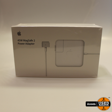 Apple Magsafe 2 45 Watt