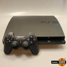 playstation Playstation 3 Slim 150gb