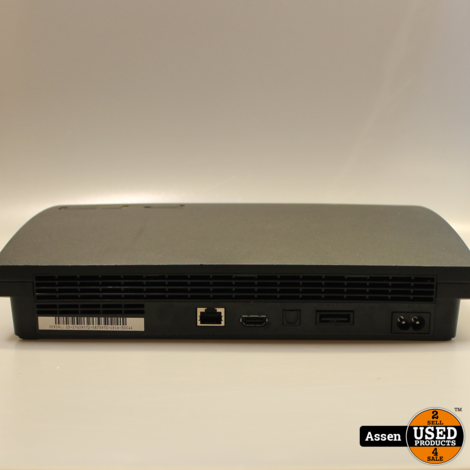 Playstation 3 Slim 150gb