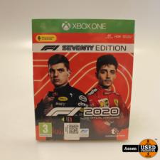 F1 2020 XBOX ONE || NIEUW