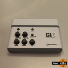 Steinberg CI 1 Audio Interface