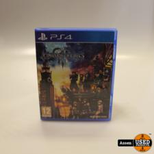 Kingdom Hearts 3 / III PS4