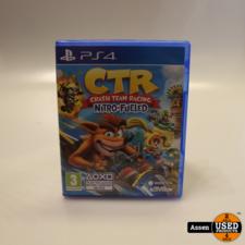 Crash Team Racing Nitro Fueled || PS4 Game