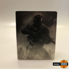 Call Of Duty Infinite Warfare Steelbook Edition Xbox One