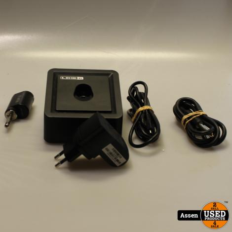 Relay G10 Gitaar Amp