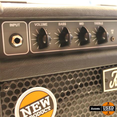 Kustom 10W Bass Combo KXB1