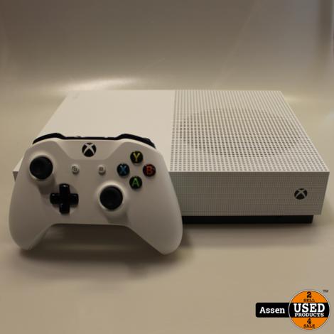 Xbox One S All digital || 1 TB || inclusief 1 controller || inclusief doos