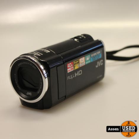 JVC Everio Handy Cam