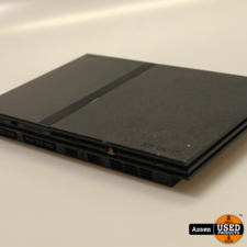 playstation Playstation 2 Slim