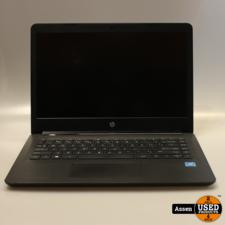 hp HP Laptop 14 bp000nd