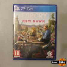 Far Cry Dawn Ps4
