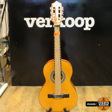 Gomez Classic Guitar 034 1/2 Naturel