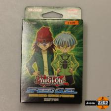 pokemon Yu-Gi-Oh Ultimate Predators Starter Deck