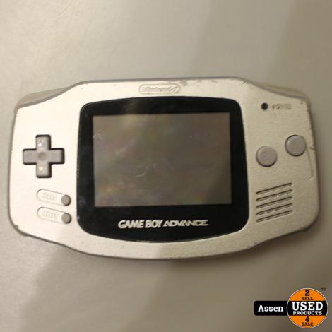 Game Boy Advance Game Pokemon Sapphire