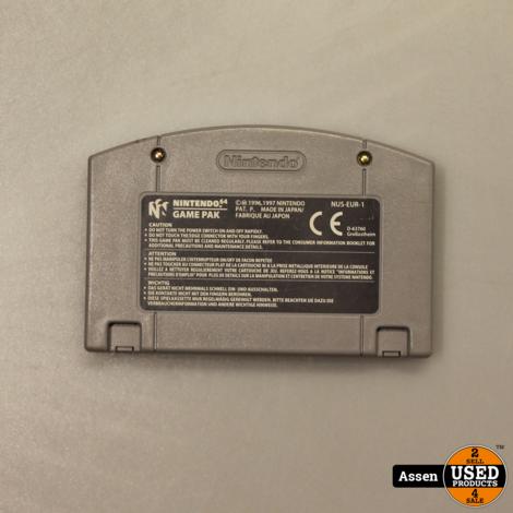 Pokemon Stadium N64 nintendo game