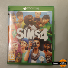 xbox The Sims 4 Xbox One Game