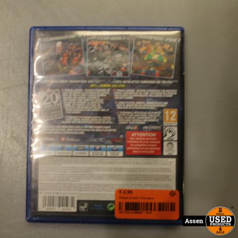 Pinball Arcade 2 Ps4 game