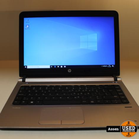 Hp ProBook 430G3